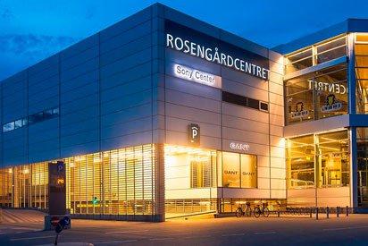 Rosengaardscentret
