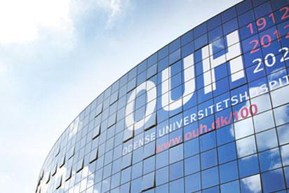 OUH-Odense-universitetshospital