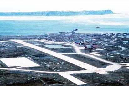 Thule-Air-Base